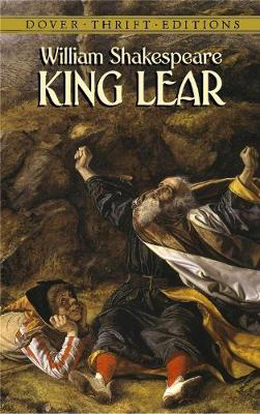 character analysis king lear in the play king lear by william shakespeare Bbc presents the classic play by william shakespeare theatre production of william shakespeare's king lear the most complex of all shakespeare's characters.