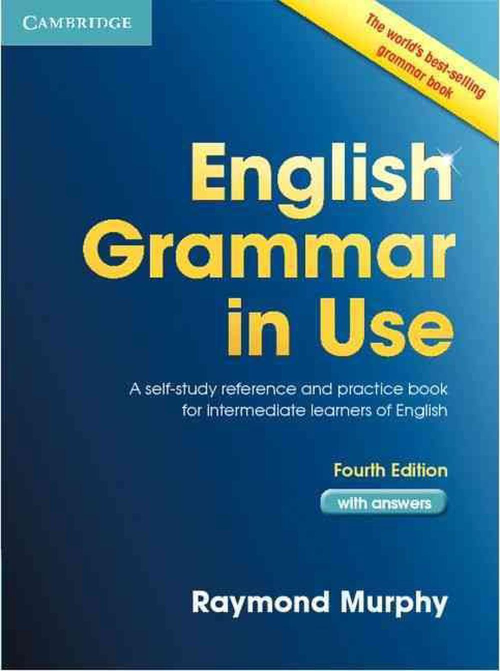 English Grammar in Use Students Book Intermediate with Answe