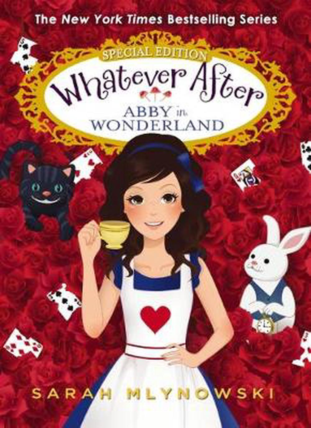 Whatever After Super Special: Abby in Wonderland