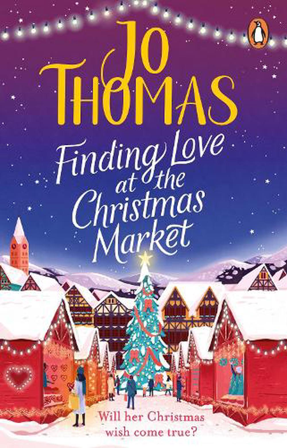 Finding Love at the Christmas Market