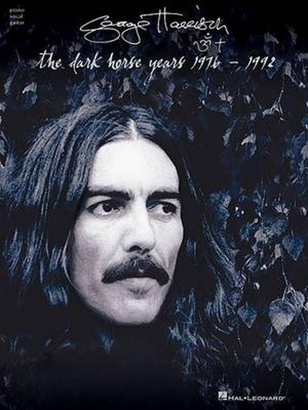George Harrison: The Dark Horse Years, 1976-1992