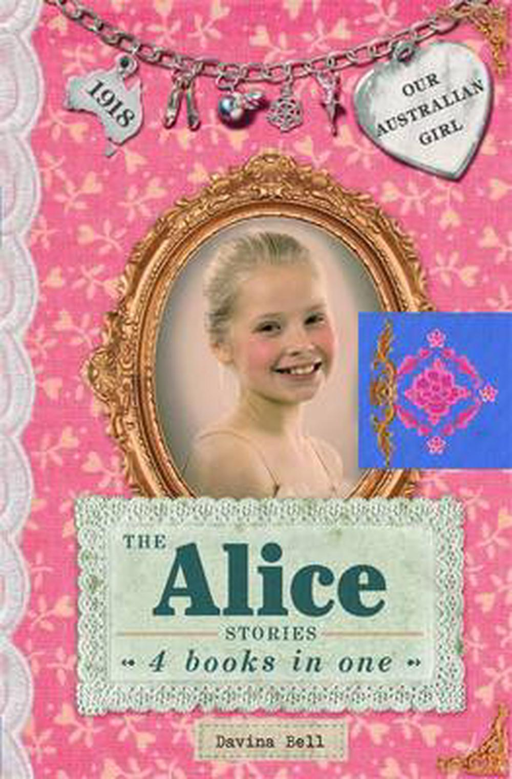 The Alice Stories