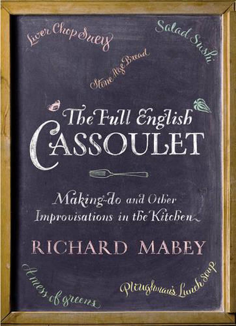 The Full English Cassoulet