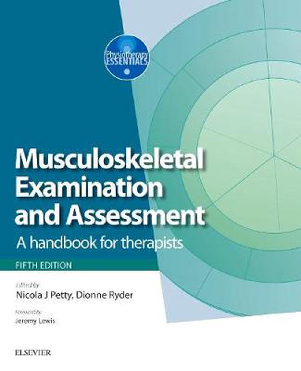 Musculoskeletal Examination and Assessment - Volume 1, 5th Edition