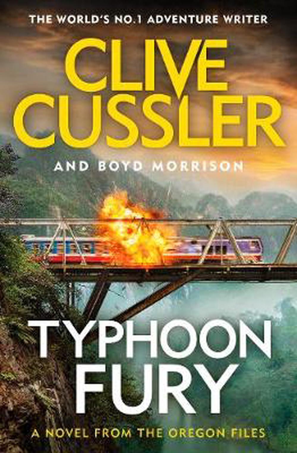 Typhoon Fury