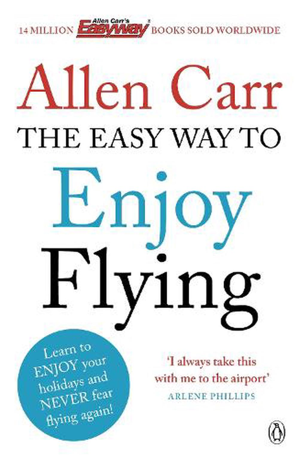 Easy Way to Enjoy Flying