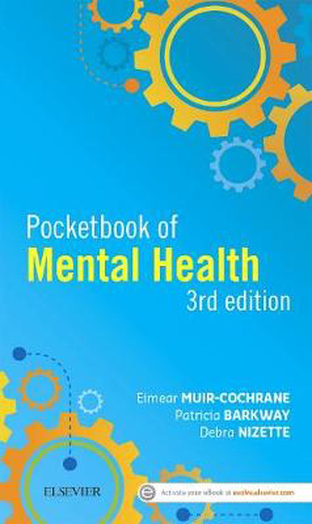 Pocketbook of Mental Health, 3rd Edition