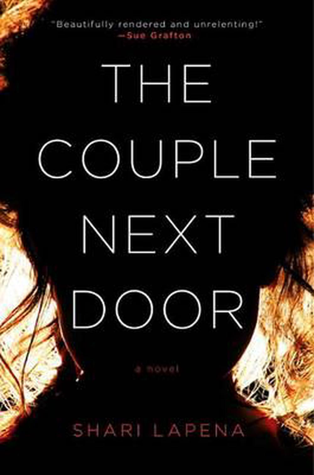 Image result for the couple next door book cover