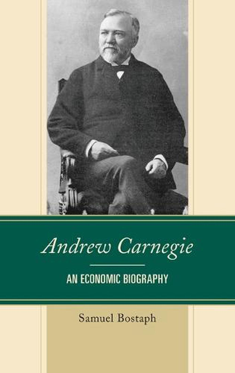 andrew carnegie and the the second industrial Andrew carnegie was born on november 25, 1835, in dunfermline, scotland, the son of william carnegie, a weaver, and margaret morrison carnegie the invention of weaving machines replaced the work carnegie's father did, and eventually the family was forced into poverty.
