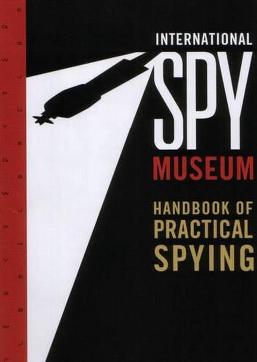 The Handbook of Practical Spying