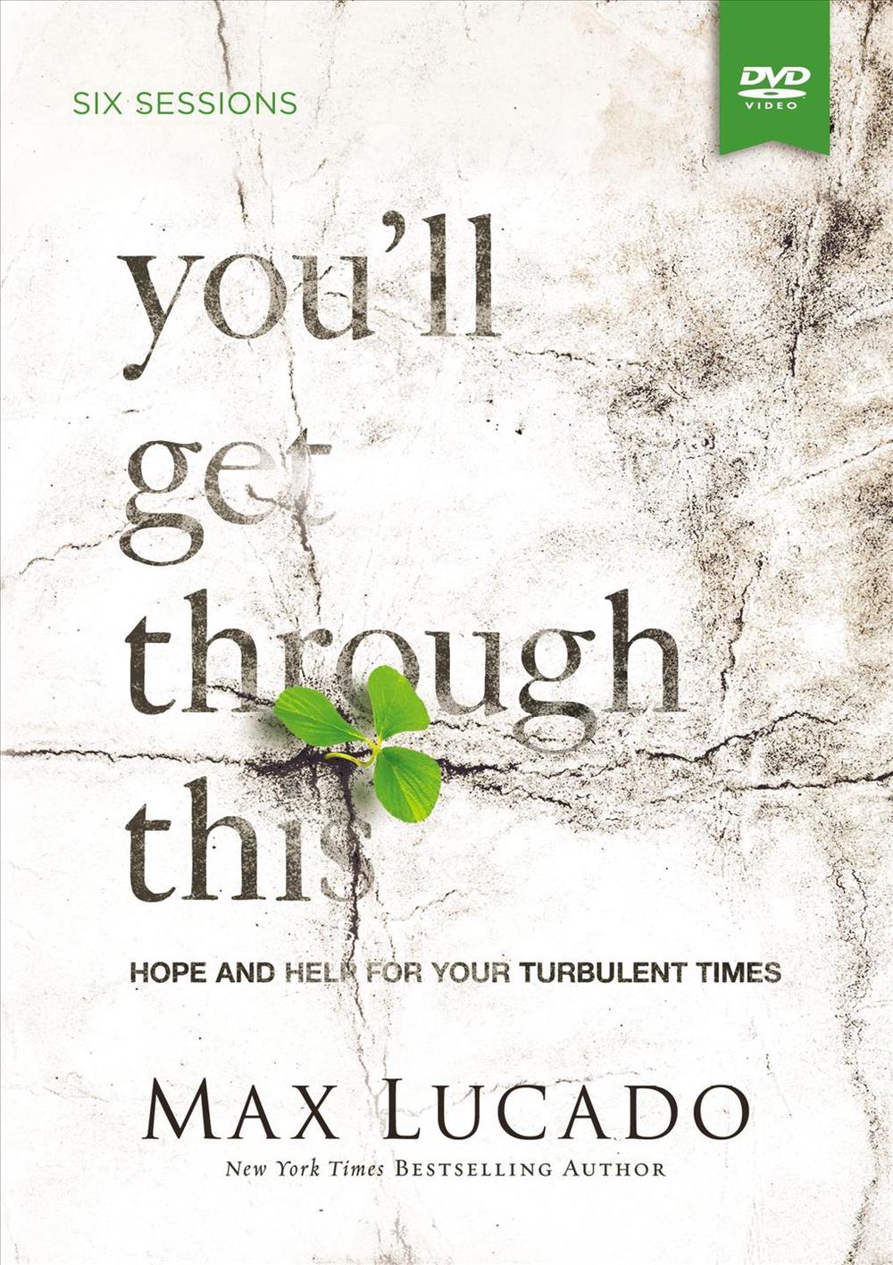 You'll Get Through This - Dvd