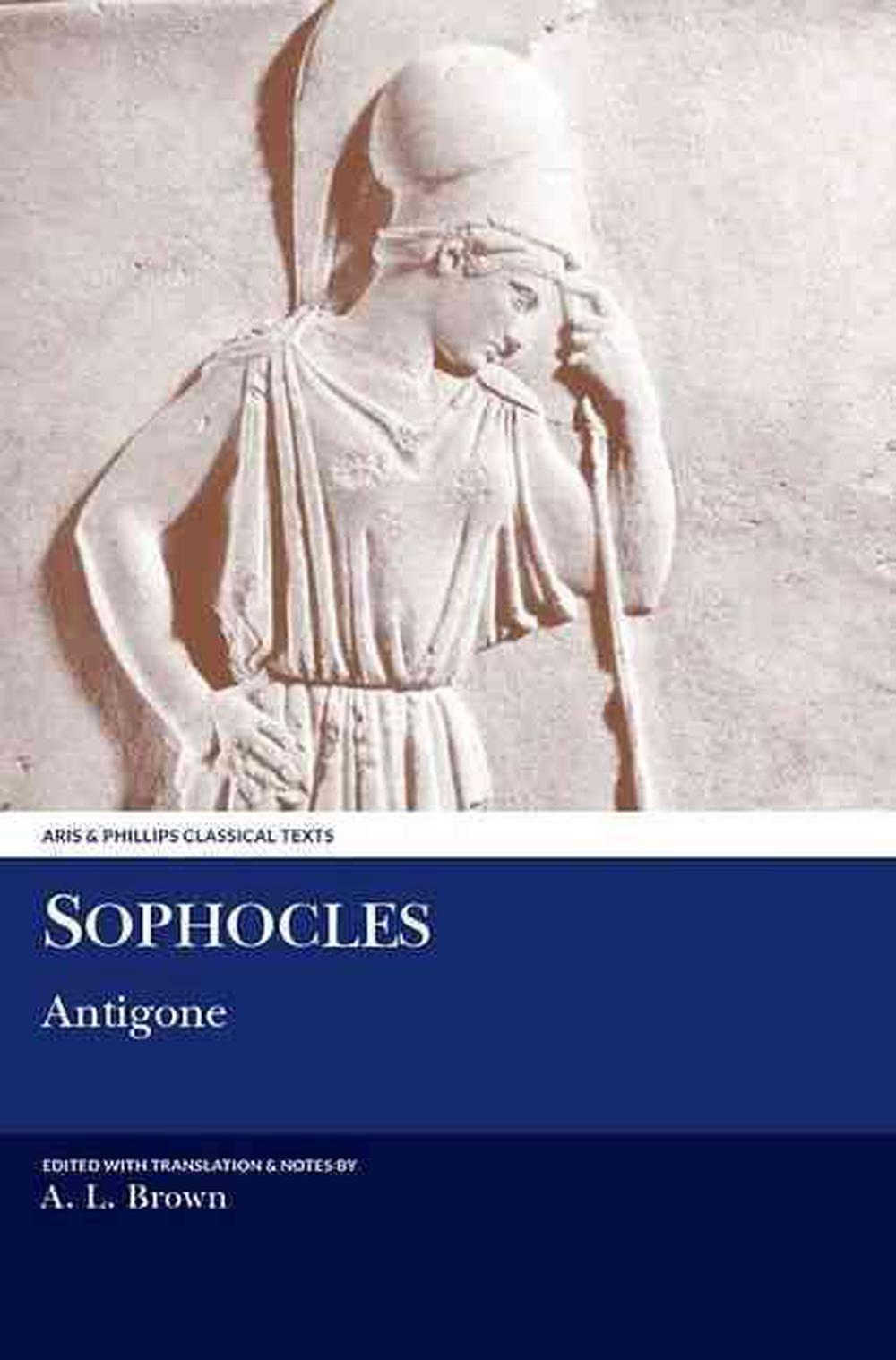 antigone paperback Antigone (paperback) by sophocles $699  usually ships in 1-5 days description this historic book may have numerous typos, missing text or index purchasers can download a free scanned copy of the original book (without typos) from the publisher 1906 not illustrated.