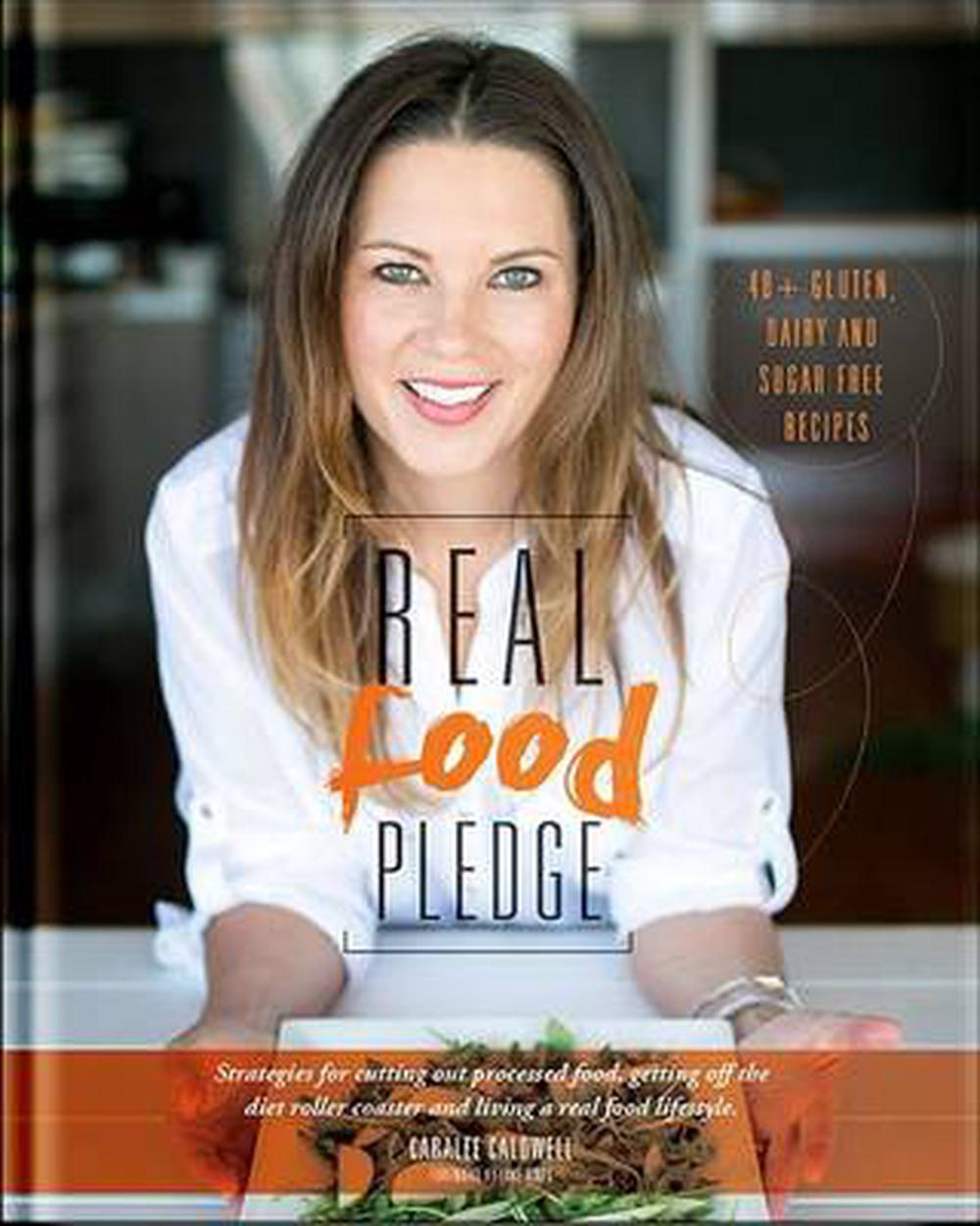 Real Food Pledge
