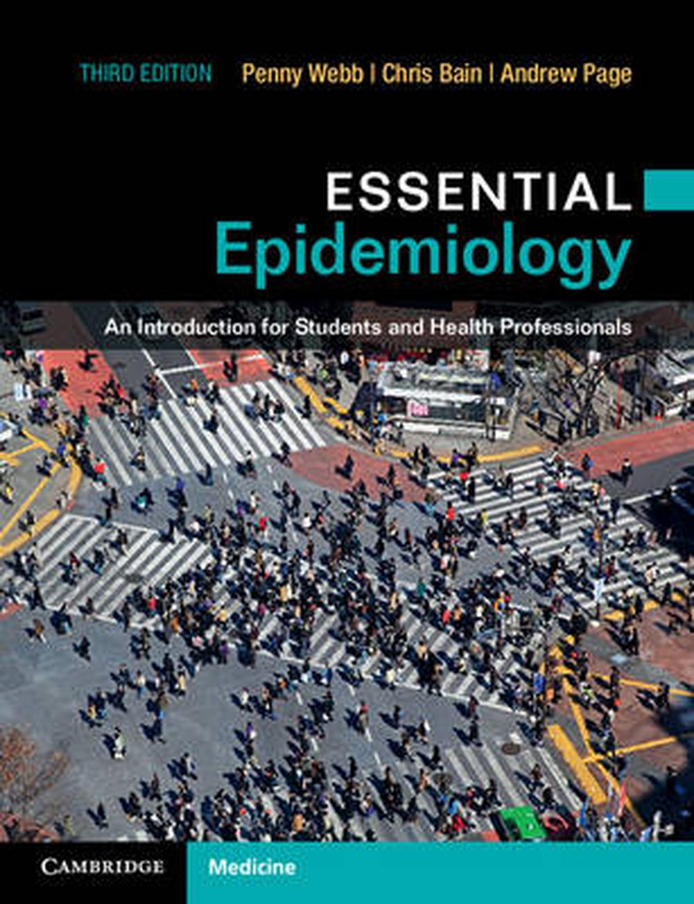 Essential Epidemiology, 3rd Edition