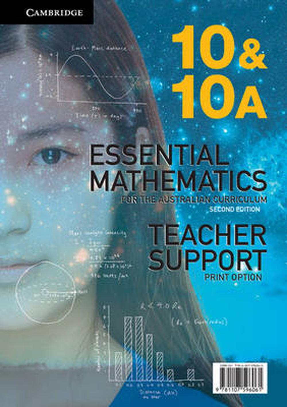 Year 10 Maths Book