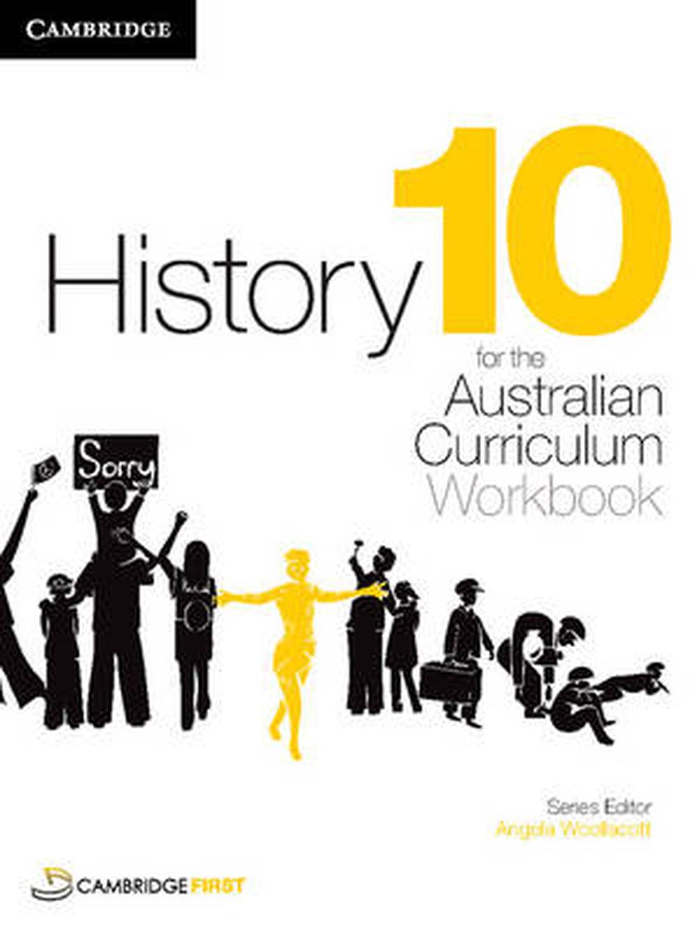 History for the Australian Curriculum Year 10 Workbook