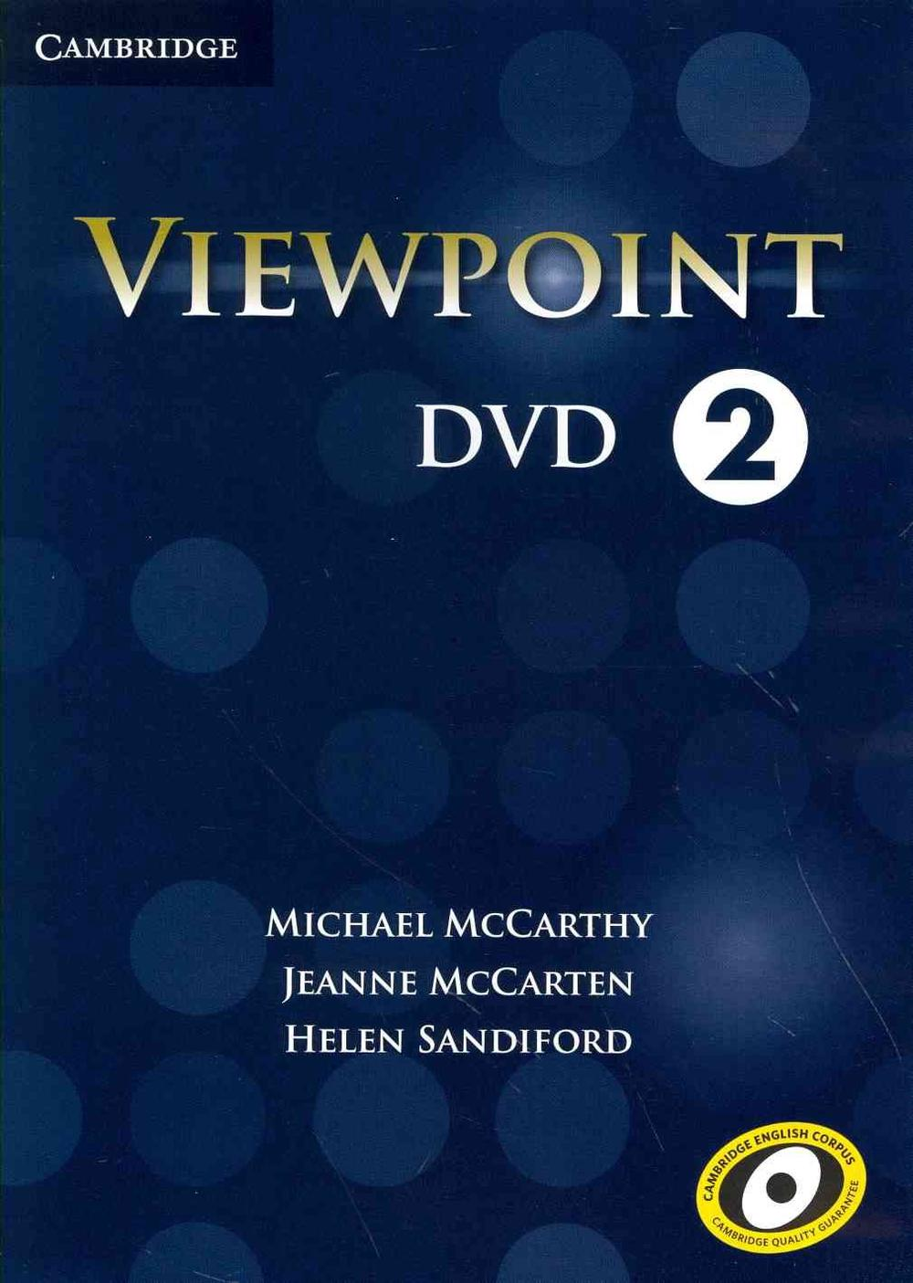 Viewpoint Level 2 DVD