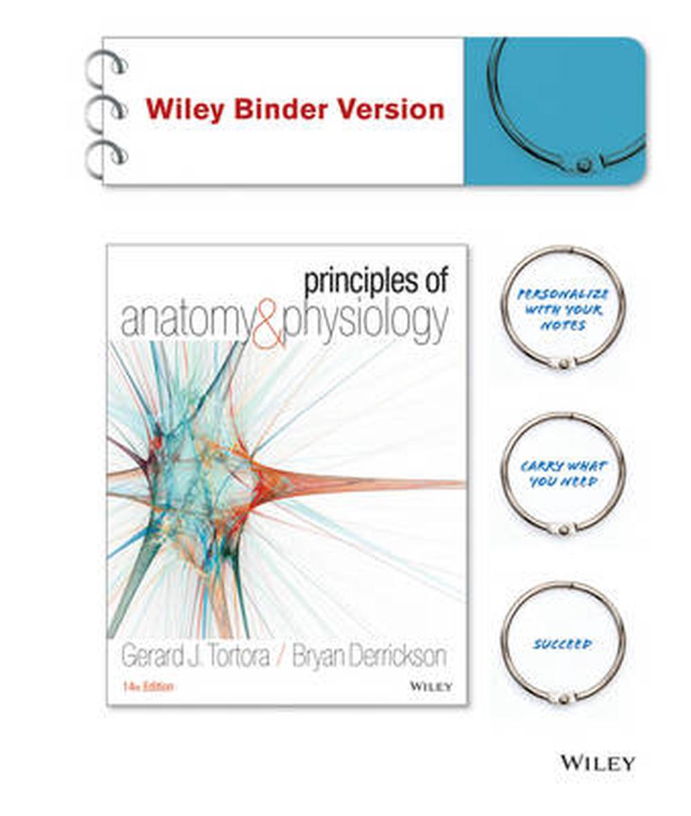 Principles of Anatomy and Physiology 14E Binder R Eady Version by ...