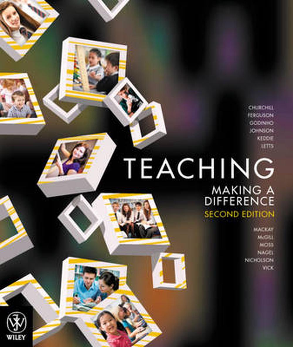 teaching making a difference pdf online