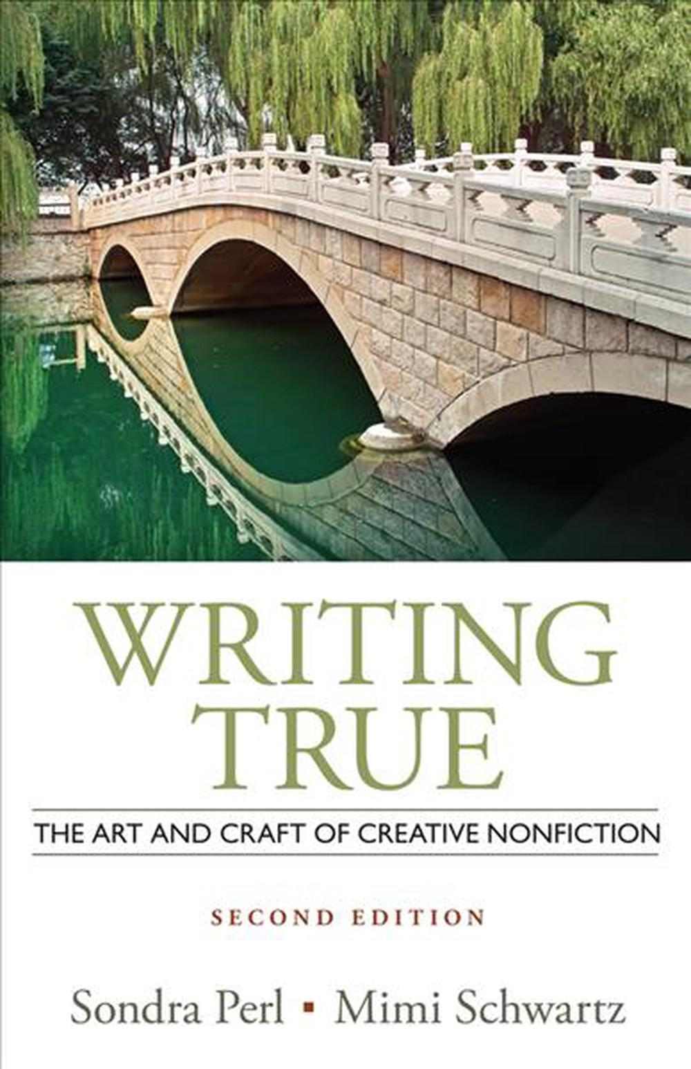 Writing True, 2nd Edition