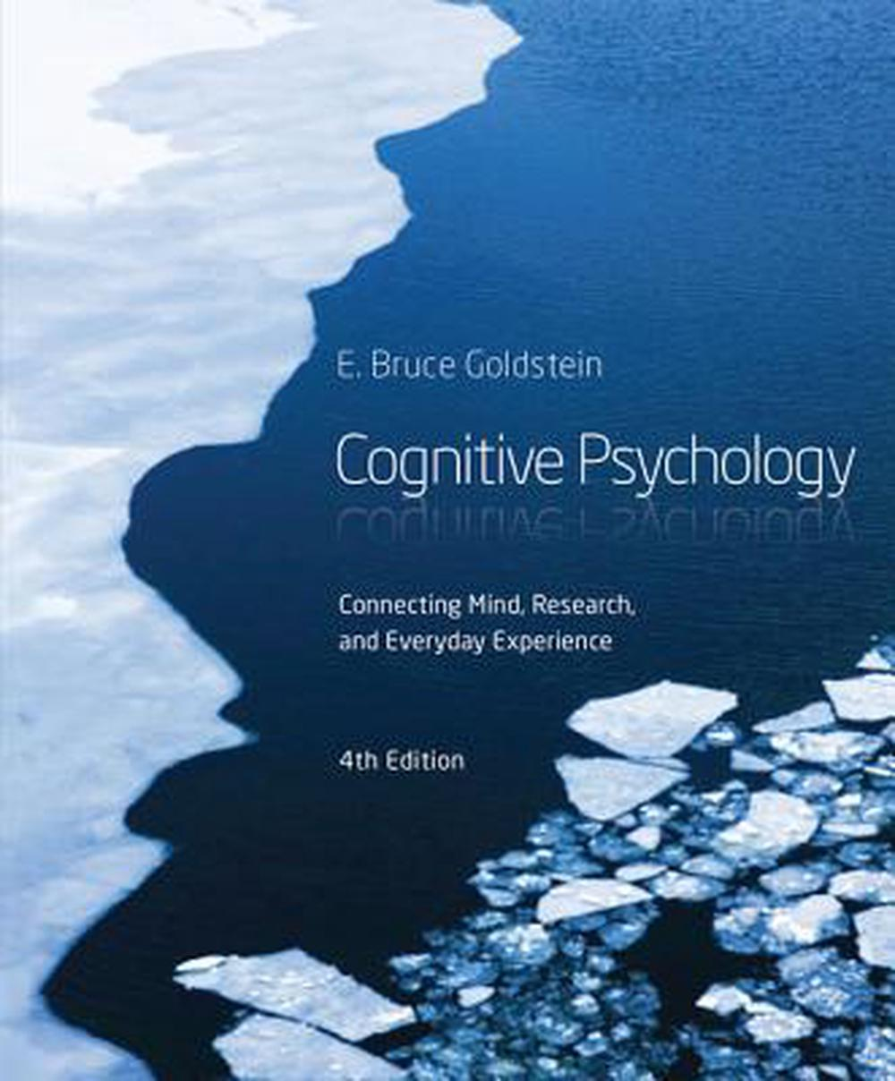 Cognitive Psychology, 4th Edition