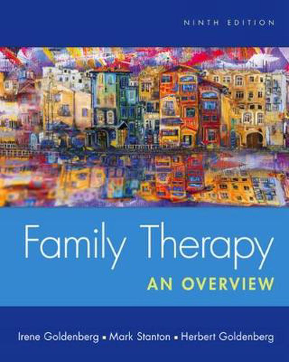 Family Therapy: An Overview, 9th Edition