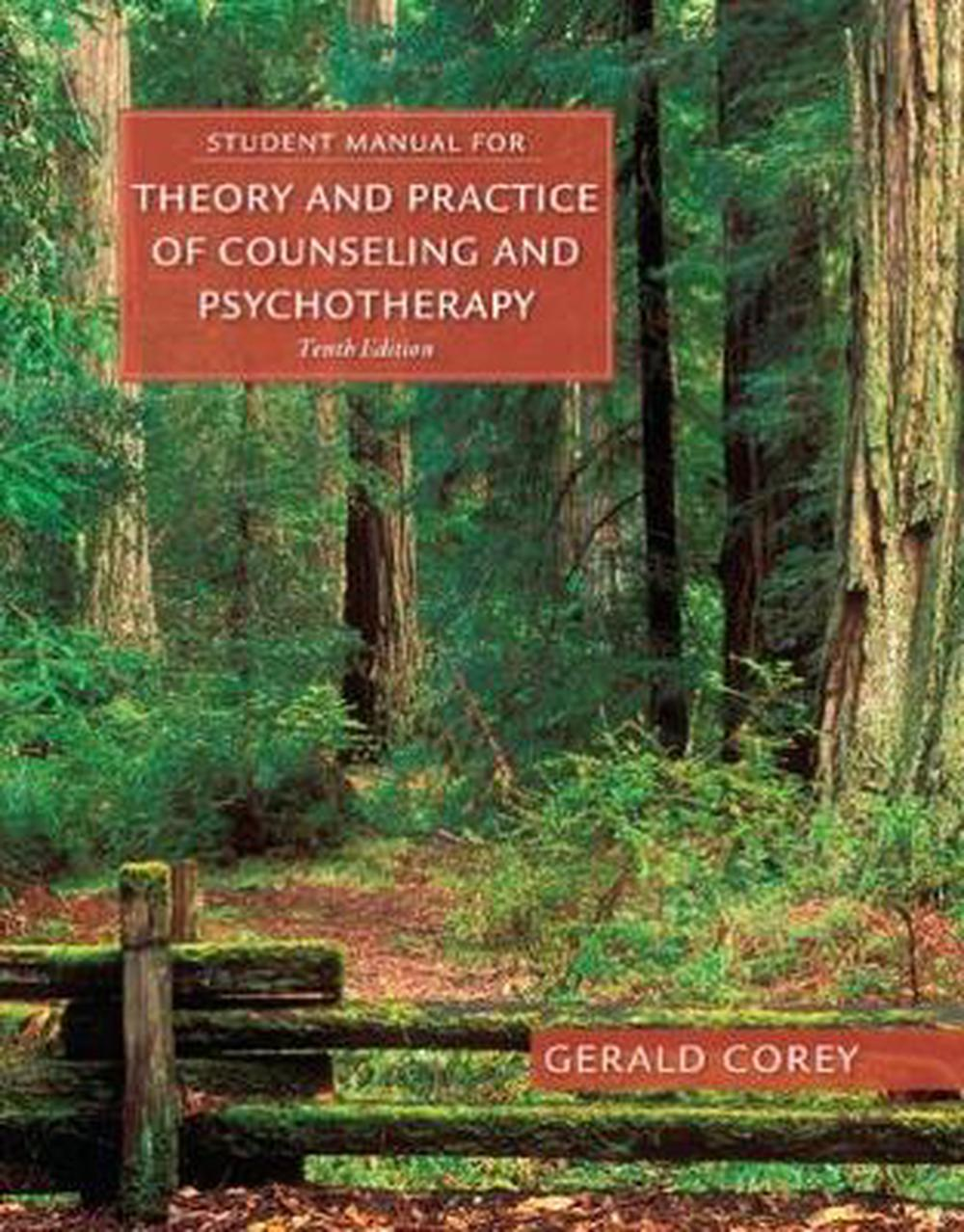 SM Theory & Practice Counseling & Psychotherapy, 10th Edition