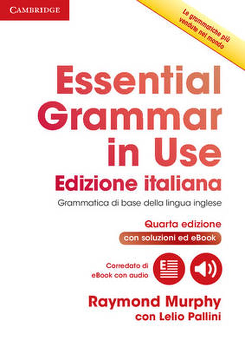 Intermediate English Grammar By Raymond Murphy Ebook