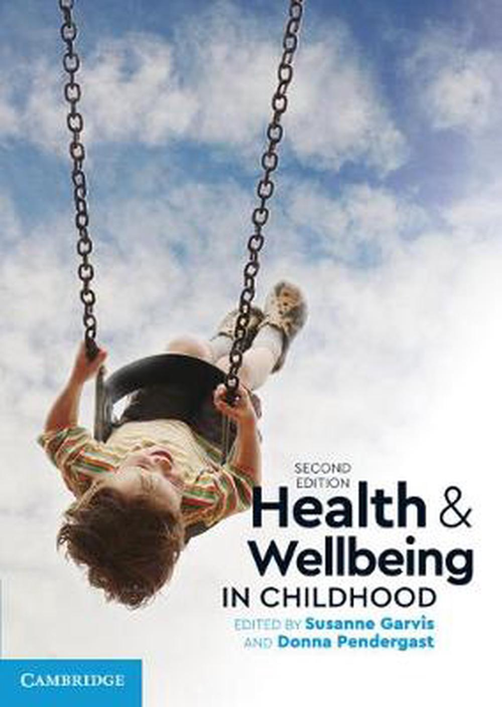 Health and Wellbeing in Childhood, 2nd Edition