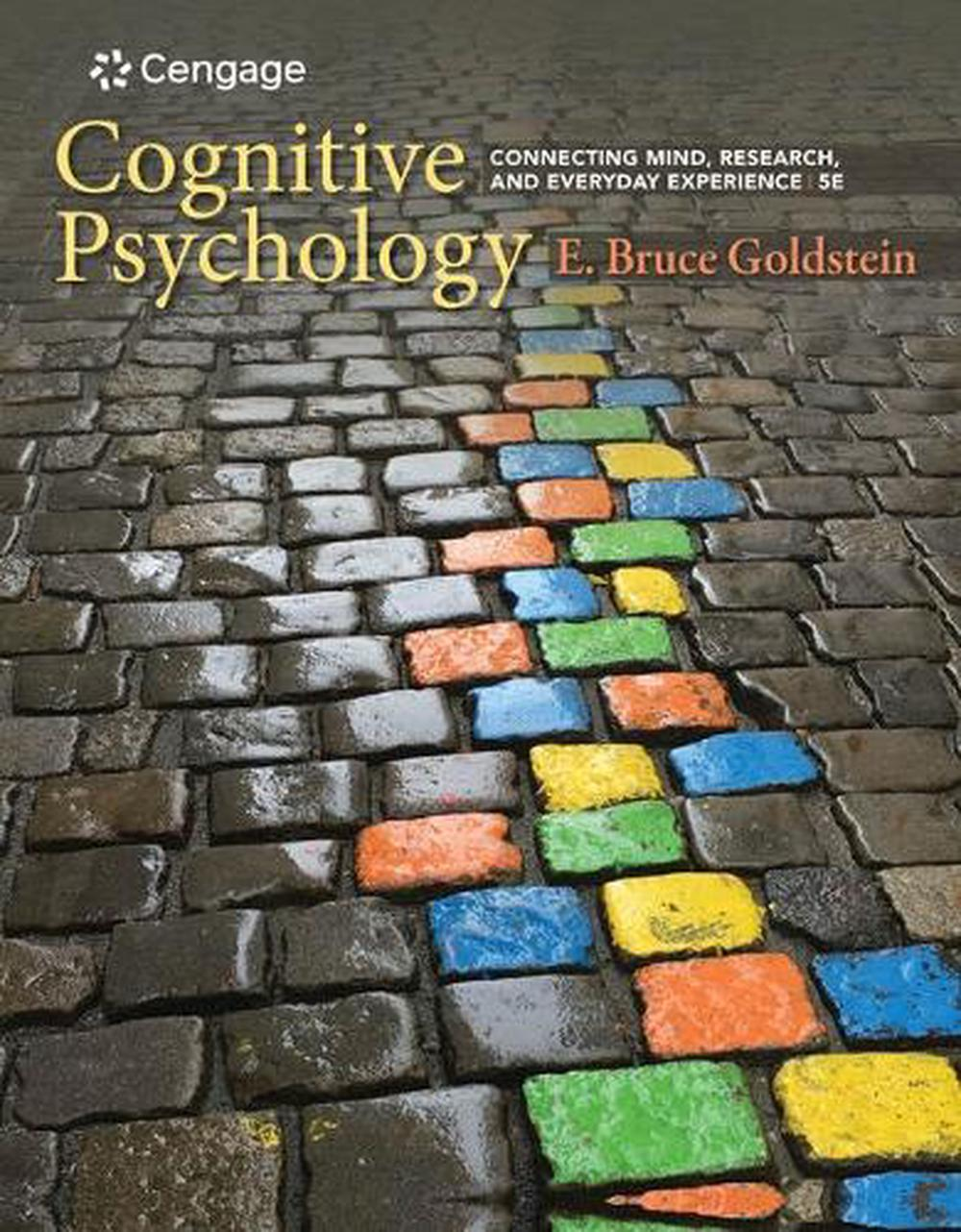 Cognitive Psychology, 5th Edition
