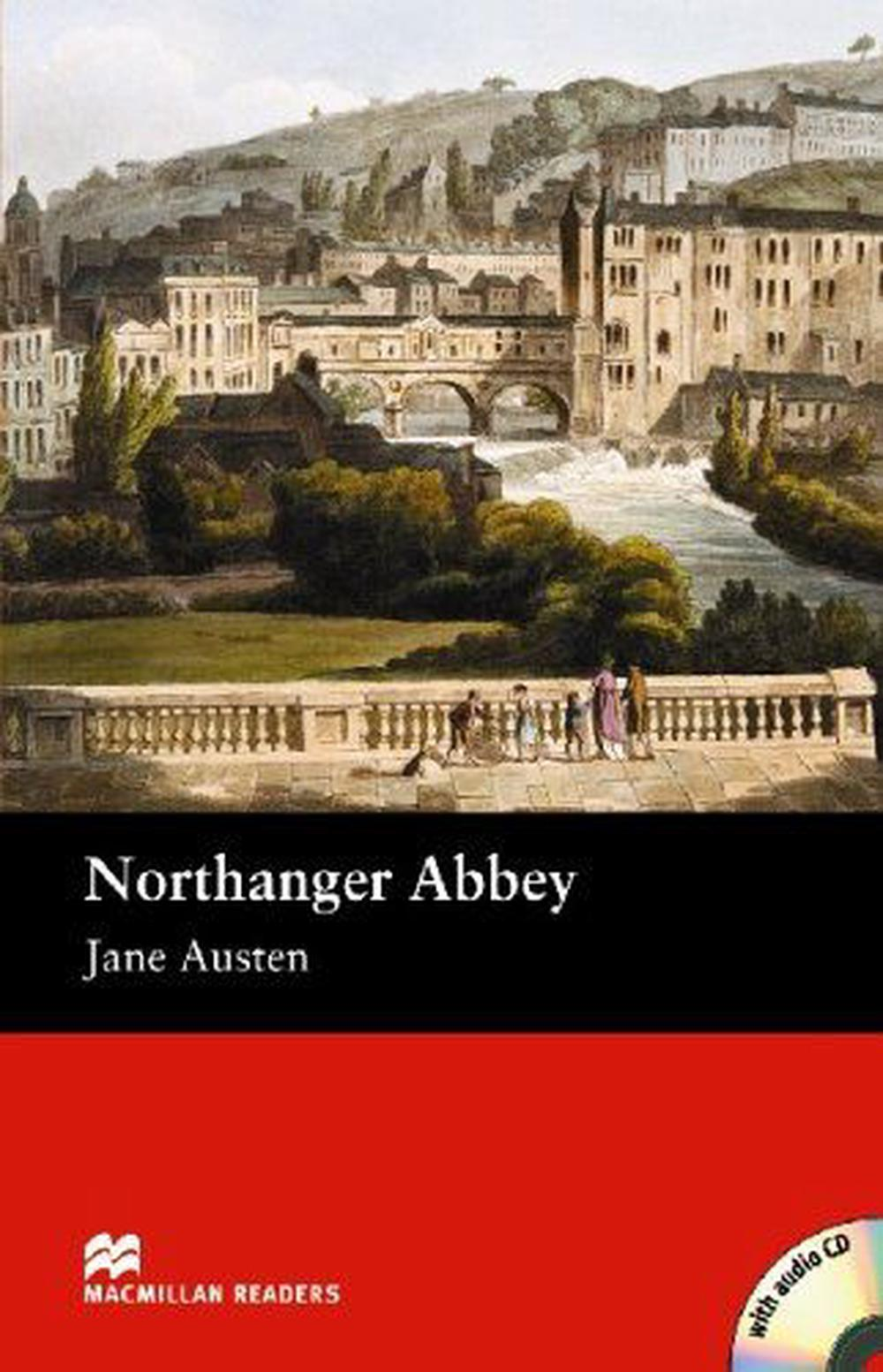 Macmillan Readers Northanger Abbey Beginner Pack Beginner Pack