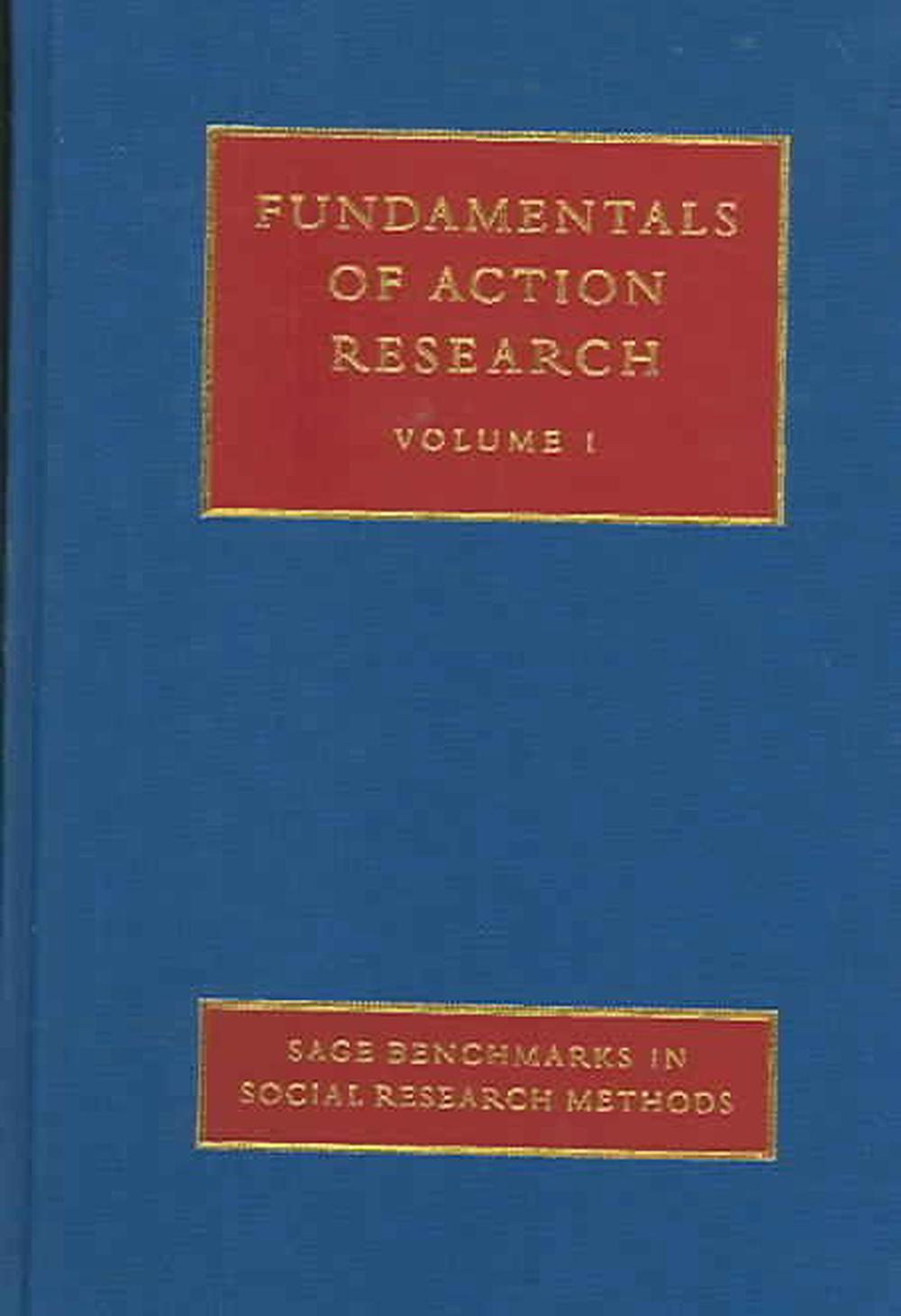 Fundamentals of Action Research