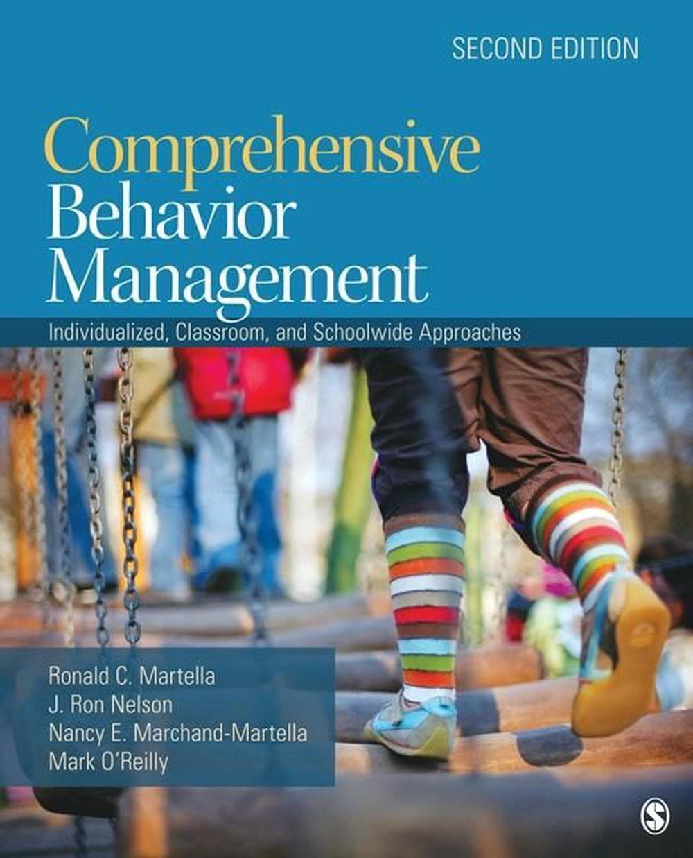 Comprehensive Behavior Management, 2nd Edition