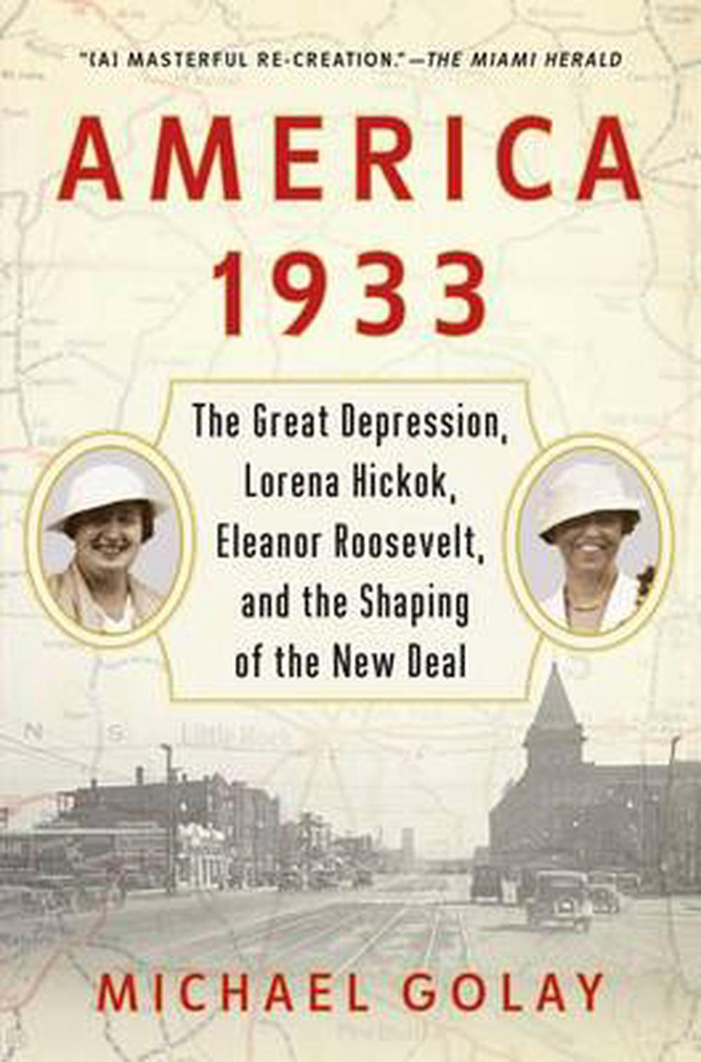 eleanor roosevelt and the great depression essay Essential essay of eleanor roosevelt, a eleanor 1 quote from eleanor roosevelt found in stella k but i know that we will be the sufferers if we let great.