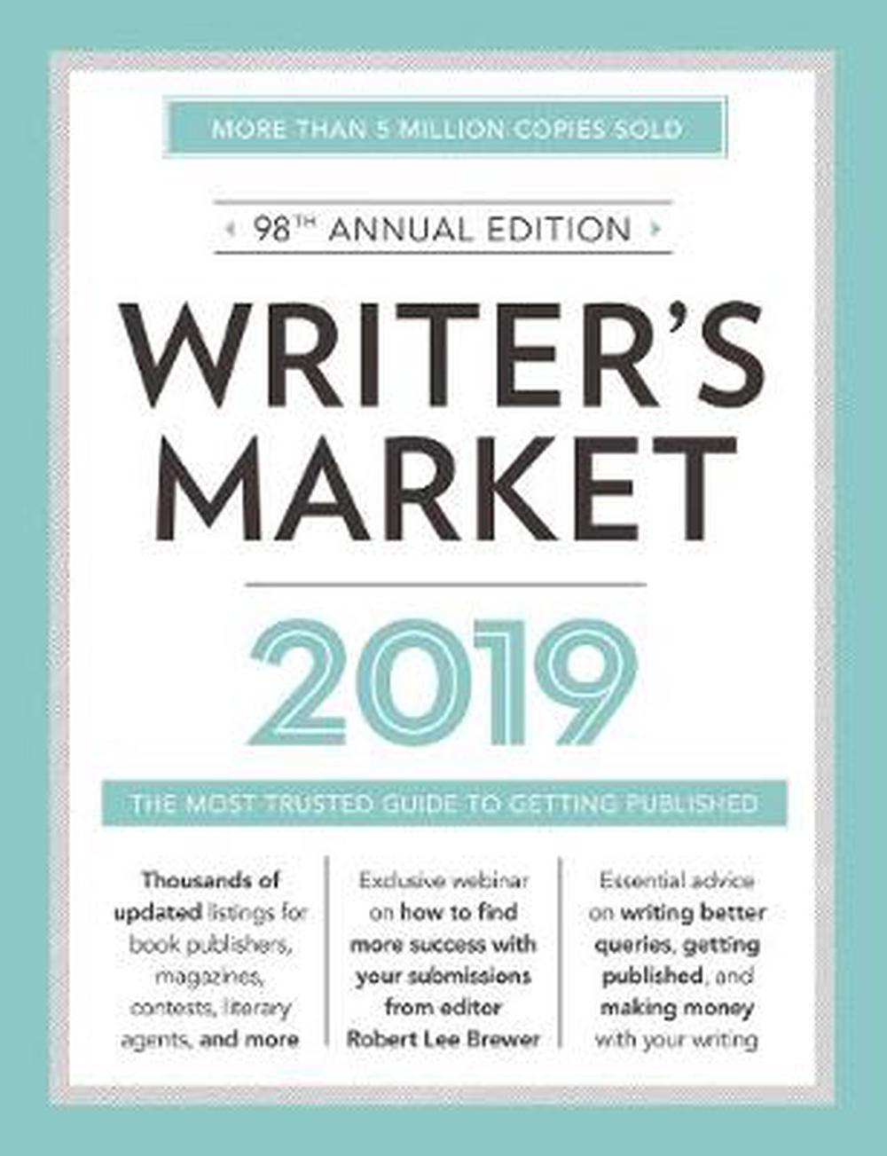 creative writing market