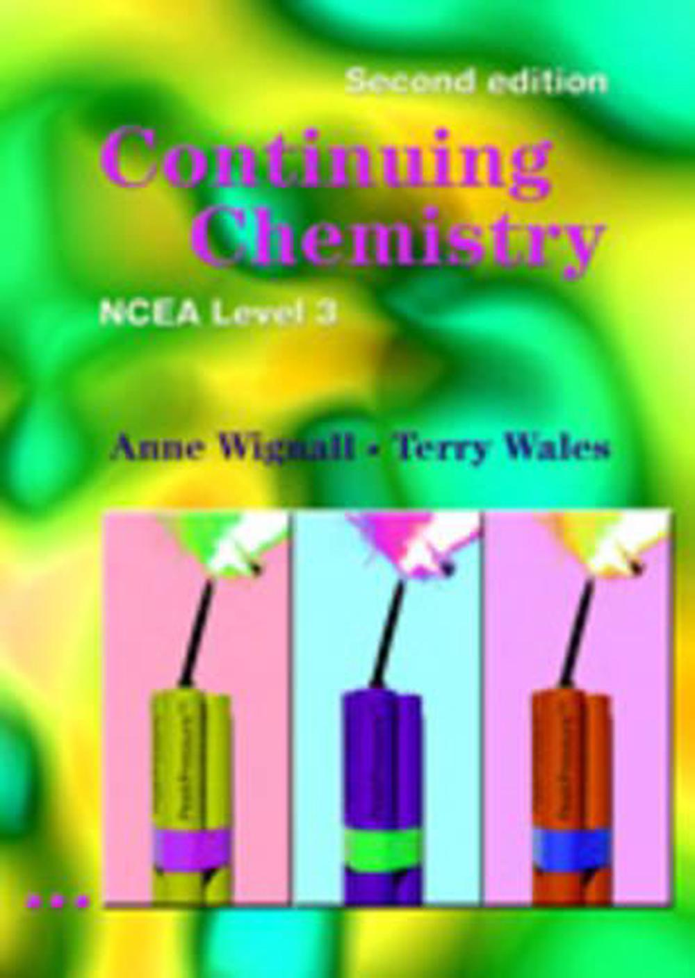 Continuing chemistry ncea level 3 by anne wignall 9781442529144 continuing chemistry ncea level 3 urtaz Images