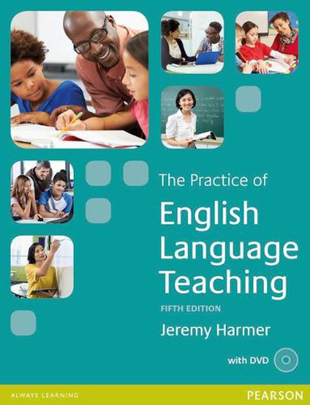 Practice of English Language Teaching, 1 Edition