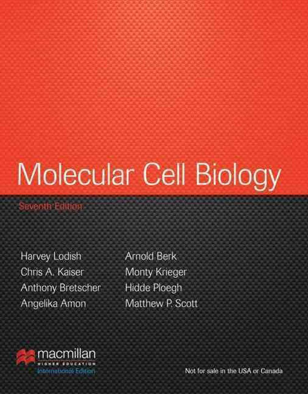 Biology - Molecular Cell Biology with Bioinnovation