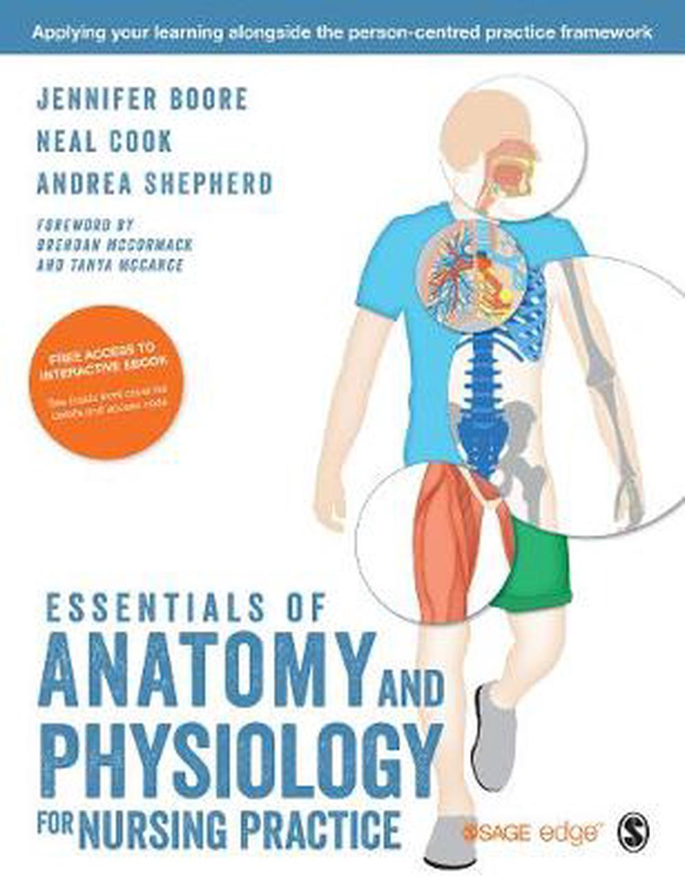 Essentials of Anatomy and Physiology for Nursing Practice by ...