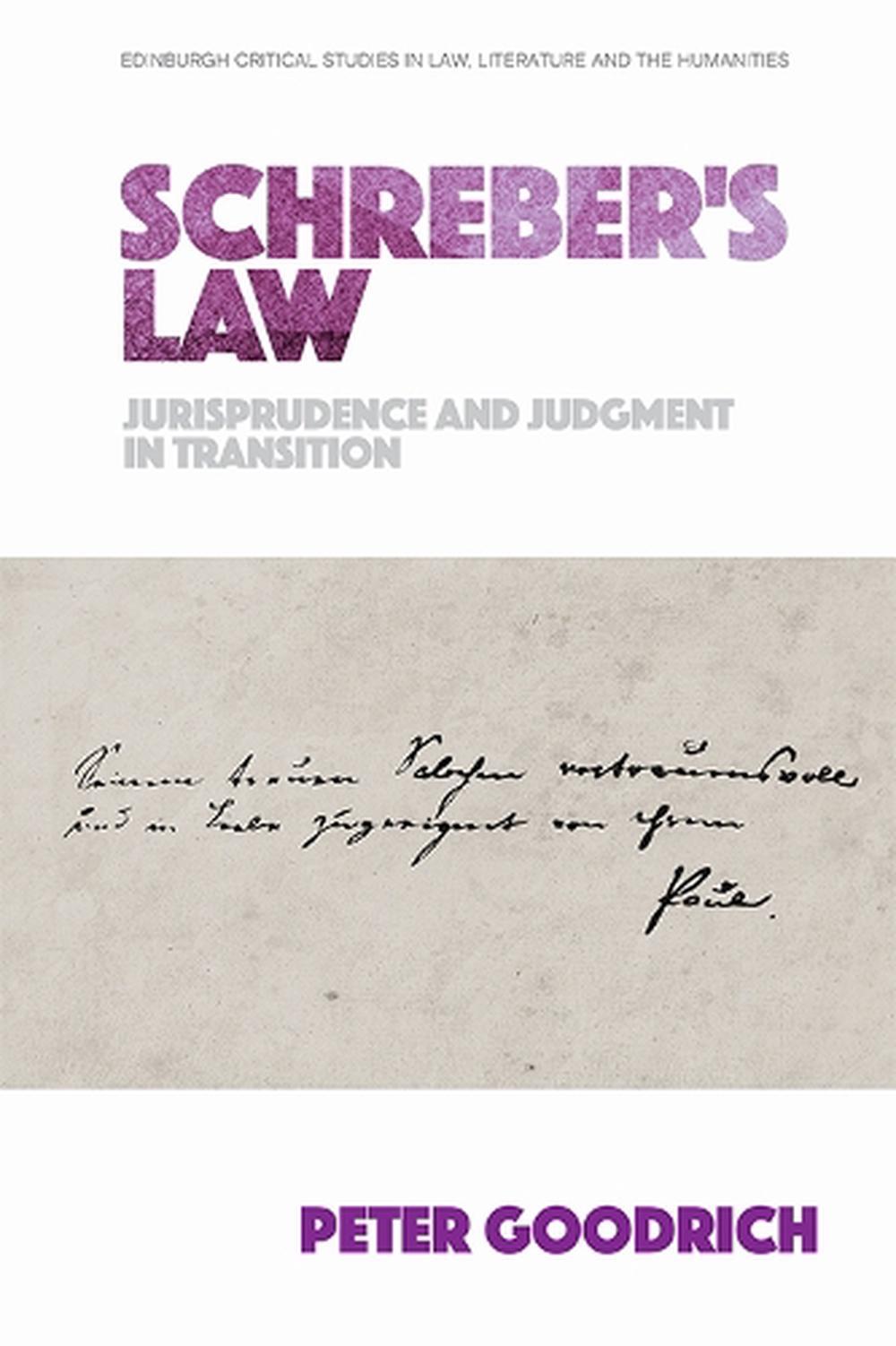 Jurisprudence: Theory & Context