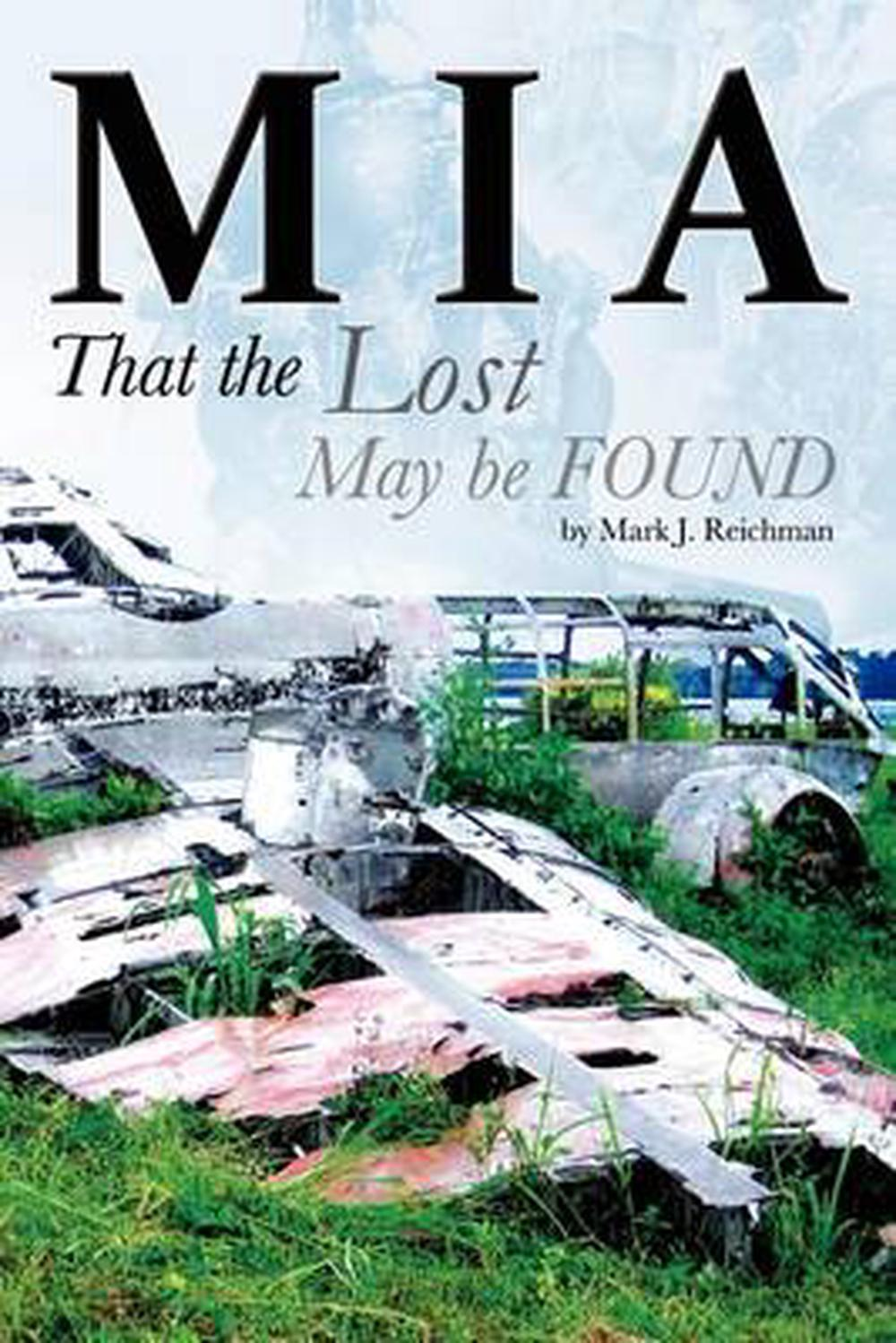 M I a: That the Lost May Be Found