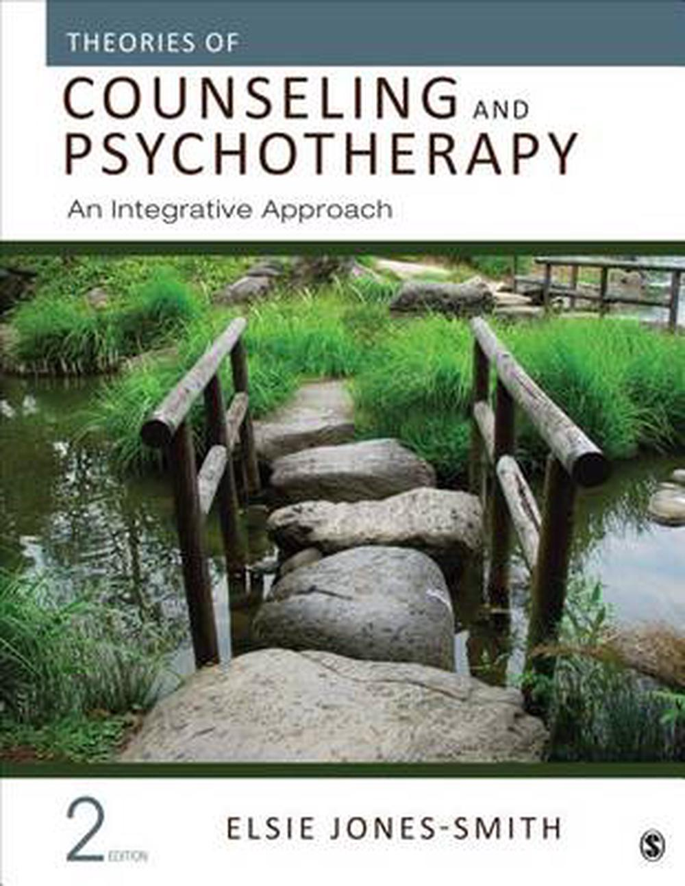 Theories of Counseling and Psychotherapy, 2nd Edition