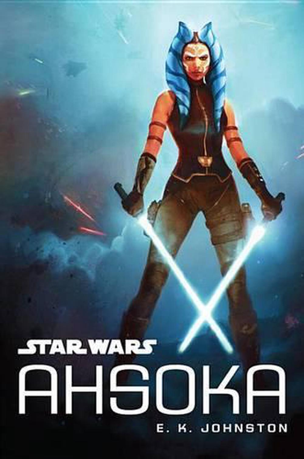 Star Wars Ahsoka