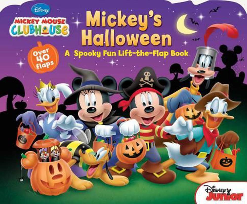 mickey mouse club house online