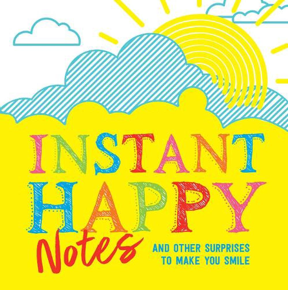 Instant Happy Notes