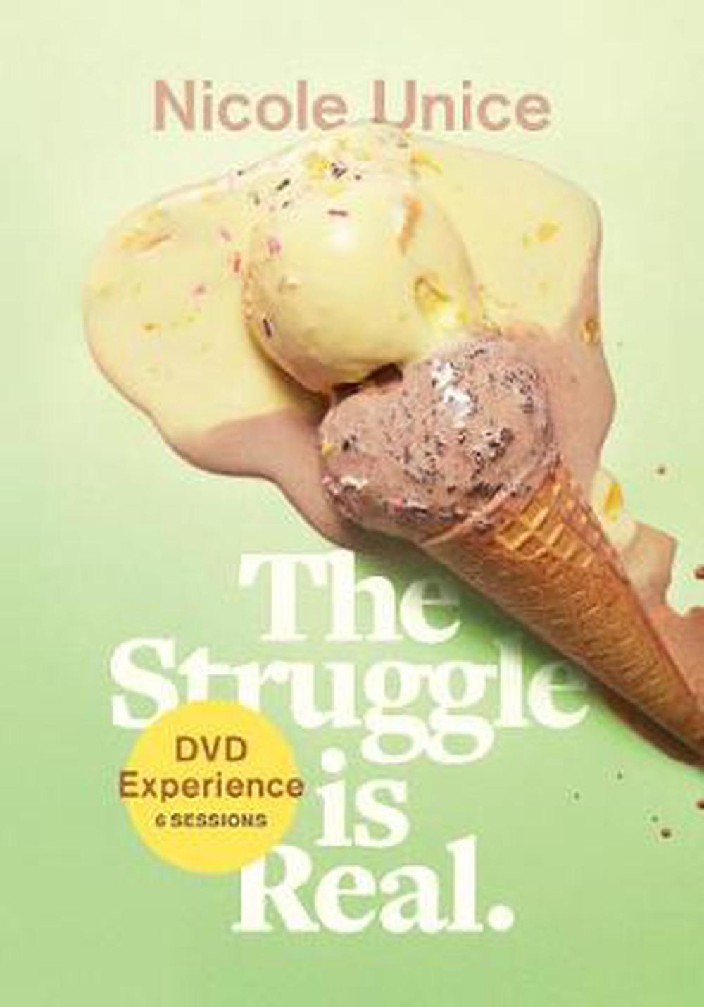 Struggle Is Real Dvd Experience, the