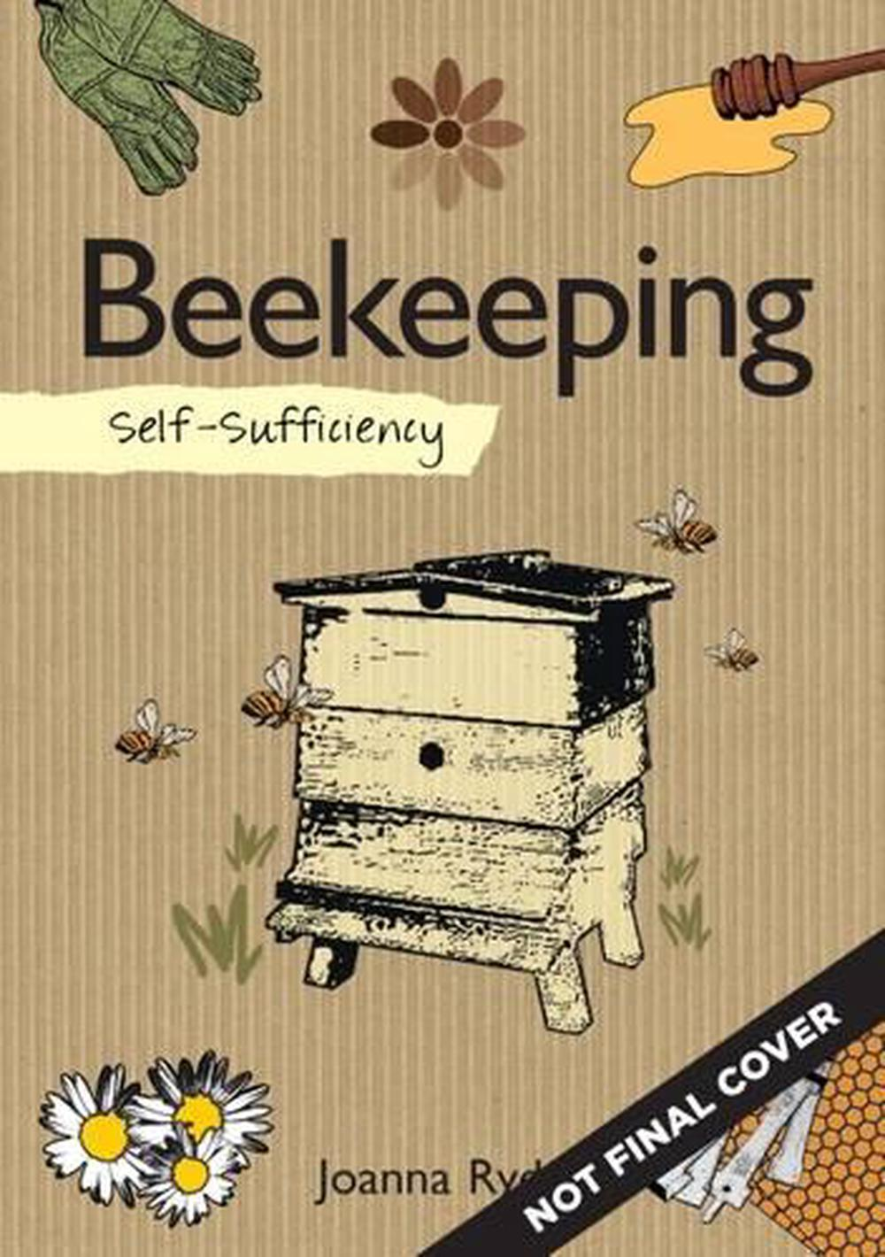 Self-sufficiency: Beekeeping