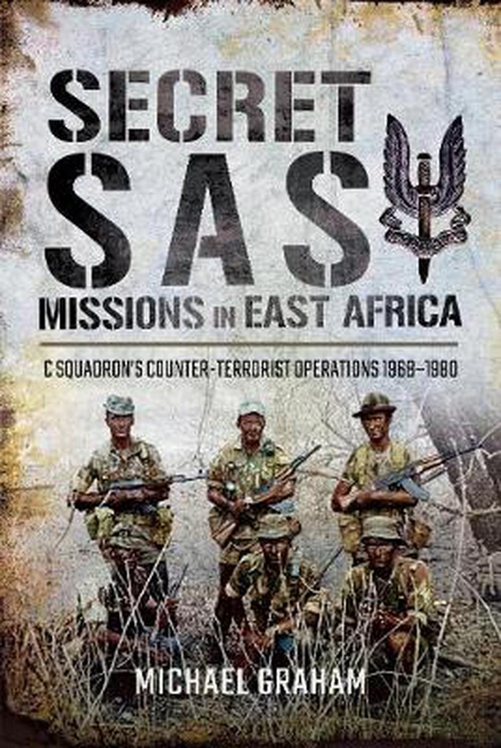 Secret Sas Missions in Africa