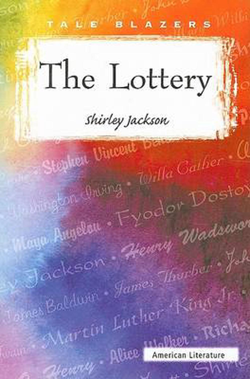 The Lottery by Shirley Jackson, Paperback, 9781563127878