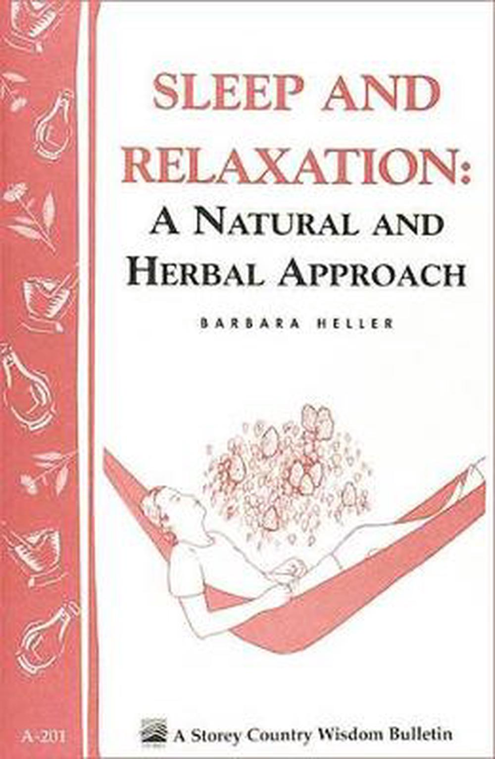 Sleep and Relaxation: A Natural and Herbal Approach
